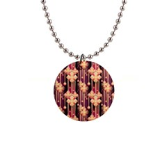 Illustrations Seamless Pattern 1  Button Necklace