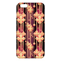 Illustrations Seamless Pattern iPhone 6 Plus/6S Plus TPU Case