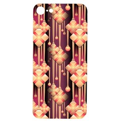 Illustrations Seamless Pattern iPhone 7/8 Soft Bumper UV Case