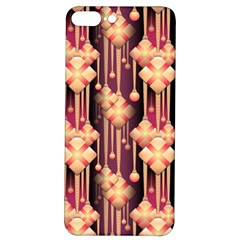 Illustrations Seamless Pattern iPhone 7/8 Plus Soft Bumper UV Case