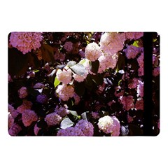Purple Snowballs Apple Ipad Pro 10 5   Flip Case by okhismakingart