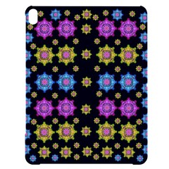 Wishing Up On The Most Beautiful Star Apple Ipad Pro 12 9   Black Uv Print Case by pepitasart