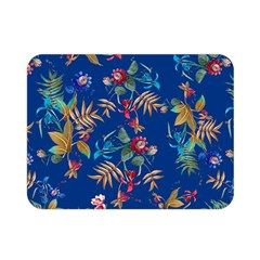 Tropical Paradise Double Sided Flano Blanket (mini)  by tarastyle