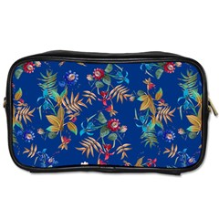 Tropical Paradise Toiletries Bag (two Sides) by tarastyle