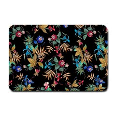Tropical Paradise Small Doormat  by tarastyle