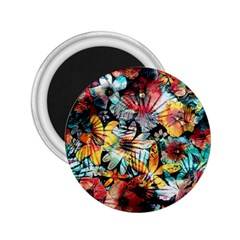 Tropical Paradise 2 25  Magnets by tarastyle