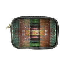 Fractal Design Pattern Decorative Coin Purse