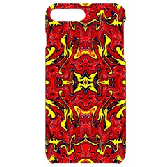 Rp 8 Iphone 7/8 Plus Black Uv Print Case by ArtworkByPatrick