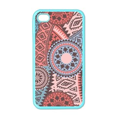 Print Iphone 4 Case (color) by Sobalvarro