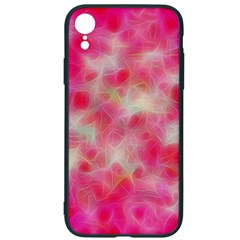Background Abstract Texture Pattern Iphone Xr Soft Bumper Uv Case by Pakrebo