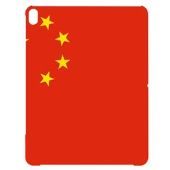 China Flag Apple Ipad Pro 12 9   Black Uv Print Case by FlagGallery