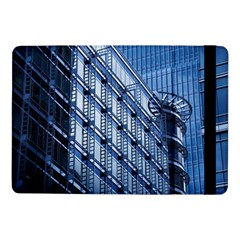 Abstract Architecture Azure Samsung Galaxy Tab Pro 10 1  Flip Case