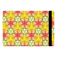 Background Abstract Pattern Texture Apple Ipad Pro 10 5   Flip Case by Pakrebo