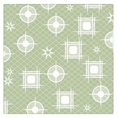 Background Non Seamless Pattern Large Satin Scarf (square)