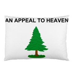 Appeal To Heaven Flag Pillow Case by abbeyz71