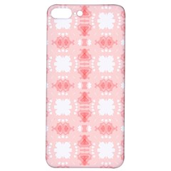 Seamless Wallpaper Butterfly Iphone 7/8 Plus Soft Bumper Uv Case by Pakrebo