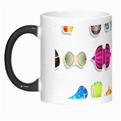Shapes Abstract Set Pack Morph Mugs