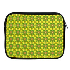 Seamless Wallpaper Pattern Ornament Apple Ipad 2/3/4 Zipper Cases