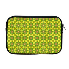 Seamless Wallpaper Pattern Ornament Apple Macbook Pro 17  Zipper Case
