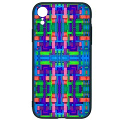 Rp 3 5 Iphone Xr Soft Bumper Uv Case by ArtworkByPatrick