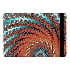 Fractal Spiral Abstract Design Apple Ipad 9 7