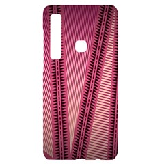 Background Pink Pattern Samsung Case Others
