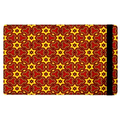 Rby-2-3 Apple Ipad 3/4 Flip Case by ArtworkByPatrick