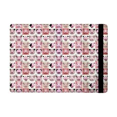 Graphic Seamless Pattern Pig Ipad Mini 2 Flip Cases by Pakrebo