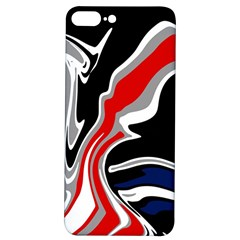 Againstthetide Iphone 7/8 Plus Soft Bumper Uv Case by designsbyamerianna