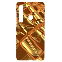 Gold Background Samsung Case Others by Alisyart
