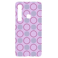 Circumference Point Pink Samsung Case Others by HermanTelo
