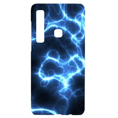 Electricity Blue Brightness Samsung Case Others by HermanTelo