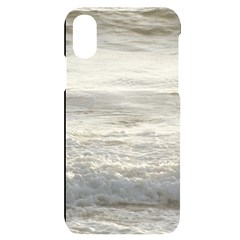 Pacific Ocean Iphone X/xs Black Uv Print Case by brightandfancy