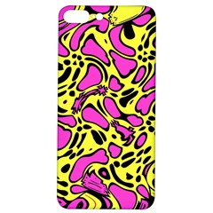 Splotchyblob Iphone 7/8 Plus Soft Bumper Uv Case