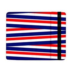 Patriotic Ribbons Samsung Galaxy Tab Pro 8 4  Flip Case by Mariart
