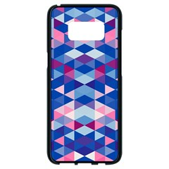 Digital Art Art Artwork Abstract Samsung Galaxy S8 Black Seamless Case
