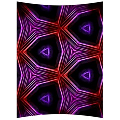 Pattern Abstract Wallpaper Art Back Support Cushion