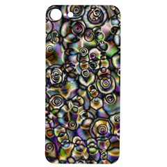 Circle Plasma Artistically Abstract Iphone 7/8 Soft Bumper Uv Case by Bajindul