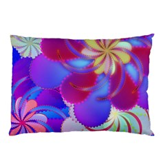 Colorful Abstract Design Pattern Pillow Case (two Sides)