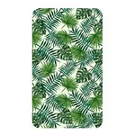 Leaves Tropical Wallpaper Foliage Memory Card Reader (Rectangular) Front