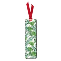 Leaves Tropical Wallpaper Foliage Small Book Marks