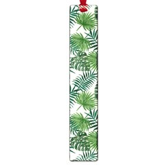 Leaves Tropical Wallpaper Foliage Large Book Marks