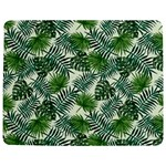 Leaves Tropical Wallpaper Foliage Jigsaw Puzzle Photo Stand (Rectangular) Front