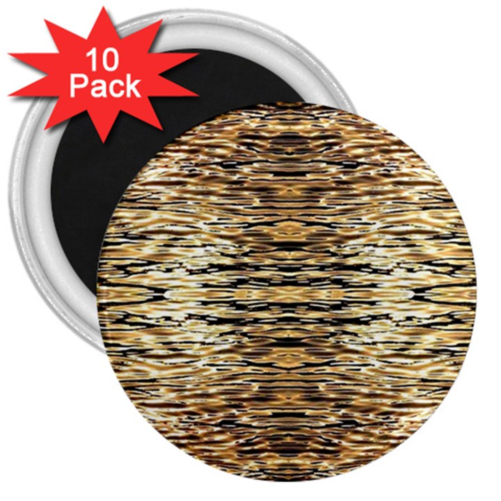 ML-C-4-9 3  Magnets (10 pack)