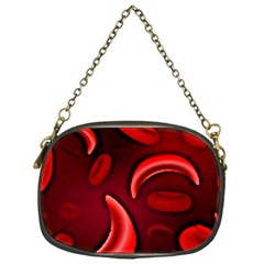 Cells All Over  Chain Purse (one Side) by shawnstestimony