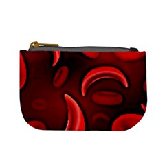 Cells All Over  Mini Coin Purse by shawnstestimony