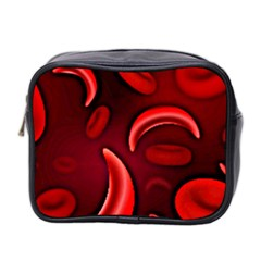 Cells All Over  Mini Toiletries Bag (two Sides) by shawnstestimony