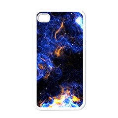 Universe Exploded Iphone 4 Case (white) by WensdaiAmbrose