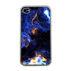 Universe Exploded Iphone 4 Case (clear) by WensdaiAmbrose
