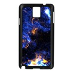 Universe Exploded Samsung Galaxy Note 3 N9005 Case (Black) Front